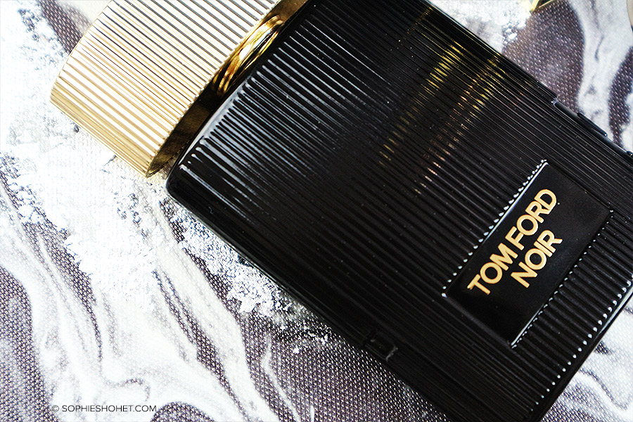 Tom Ford NOIR Review