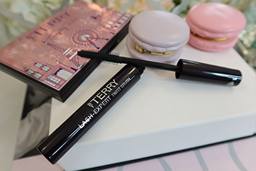 ByTerry Lash Expert and VIP Paris Mon Amour Set review