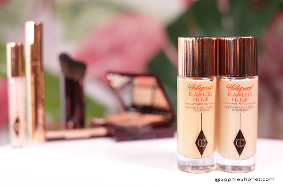 Charlotte Tilbury Hollywood Flawless Filters