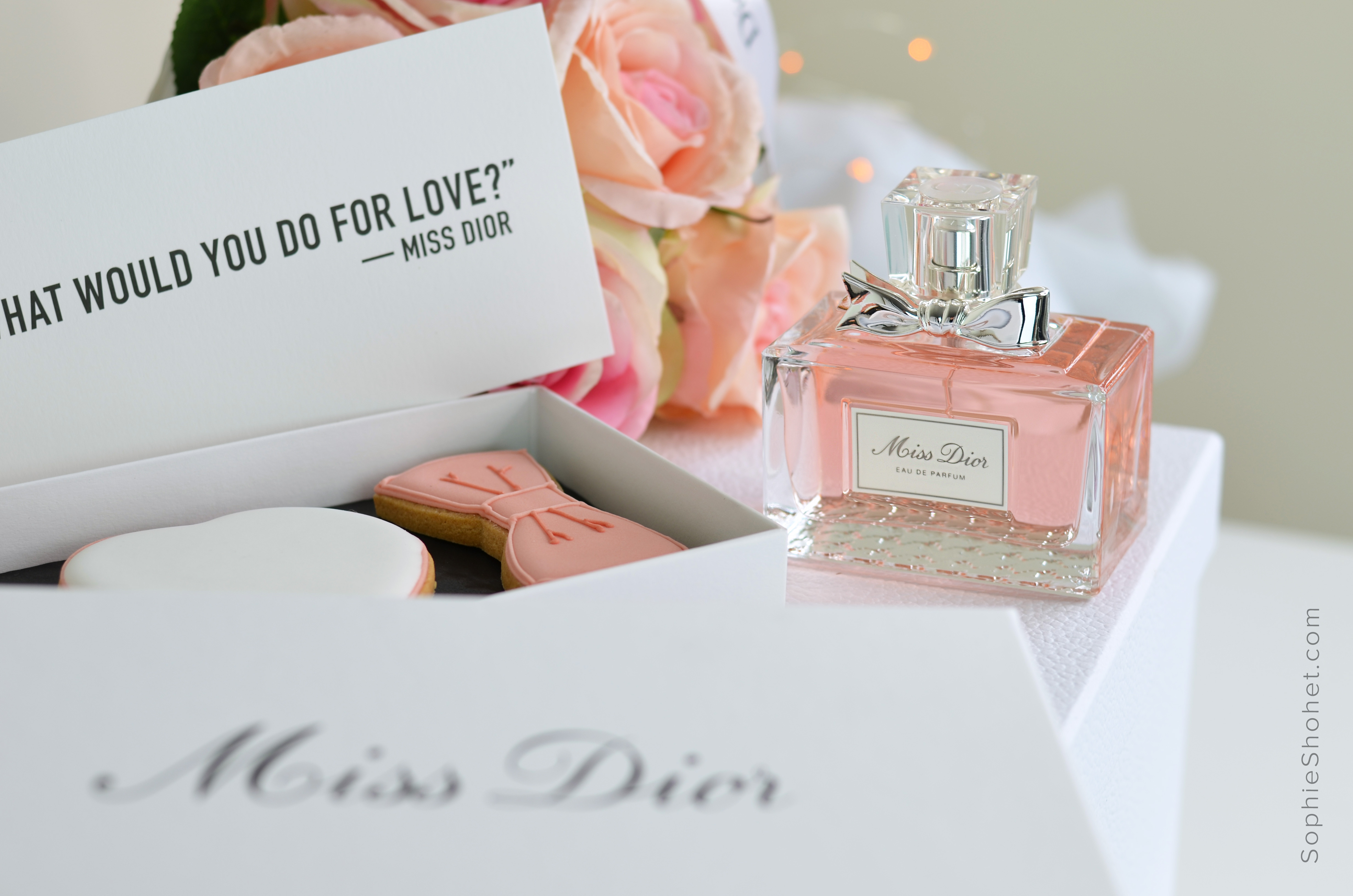 The new 2017 Miss Dior EDP